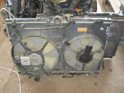 Радиатор Mitsubishi Chariot Grandis N84W, 4G64 MR312099