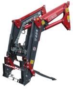 Погрузчик Metal-FACH Т229 для МТЗ 82 (1300 кг., 3,6 м. )