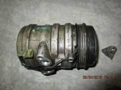 Компрессор кондиционера Daewoo Matiz 2001