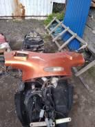Racer, 2008