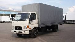 Hyundai HD35, 2018