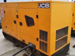 Дизельный генератор JCB G140QS