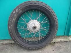 Переднее колесо Yamaha TW 200