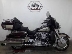 Harley-Davidson Electra Glide Ultra Classic FLHTCU, 1998
