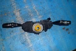 Блок подрулевых переключателей. Honda Accord, CL7, CL9, CM1, CM2, CM6, CM5, CL8, CM3 K20Z2, K24A, K24A8, K24A3, J30A4, JNA1, K20A, K24A4, J30A5