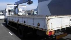 Продаётся грузовик Nissan Diesel по частям