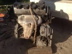 Двигатель в сборе. Honda Civic Ferio, ES1, ES3