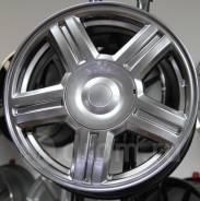 Новые диски R15 4/98 ВАЗ Торус