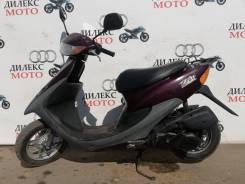 Honda Dio AF34. 49куб. см., исправен, без птс, без пробега