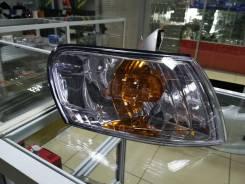 Габаритный огонь. Toyota Corolla, AE100, AE101, AE102, AE104, AE109, CE100, CE102, CE104, CE105, CE106, CE107, CE108, CE109, EE100, EE101, EE102, EE10...