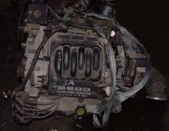 Двигатель Buick L27 3.8 литра