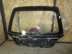 Дверь багажника голая Daewoo Matiz 2001> (с обогревом стекла)