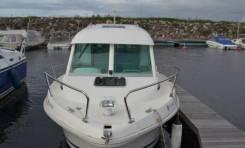 Морские прогулки, рыбалка, перевозка катером.6 человек. 8 человек, 60км/ч