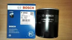 Фильтр масляный Bosch 4D56