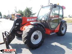 Manitou MLT 735 120 LSU, 2013