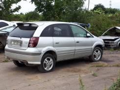 Toyota Nadia, 1998