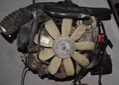 Двигатель Cadillac LQ9 6 литров V8