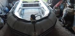 Лодка Golfstream