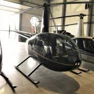 Восстановленный Вертолет Robinson R44 II 2012 года