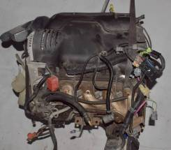 Двигатель Cadillac LQ9 6 литров V8 на Hummer H2
