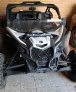 BRP Can-Am Maverick X3 Turbo, 2016