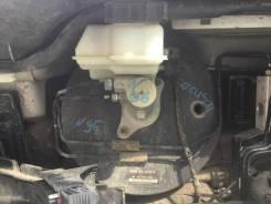 Главный тормозной цилиндр Ford Focus