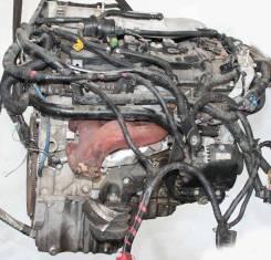 Двигатель на Saturn Outlook XE двигатель Cadillac LY7 3.6 литра