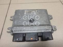 Привязка блока ECM Nissan Qashqai J10