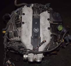 Двигатель Cadillac Y32SE LA3 3.2 литра Cadillac CTS