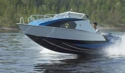 Продается катер ЯК-65