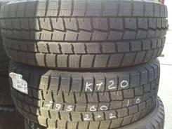 Dunlop Winter Maxx, 195/60R 16