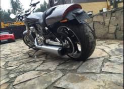 Harley-Davidson V-Rod Muscle VRSCF, 2015