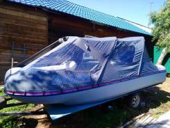 Продам лодку Ротан 520