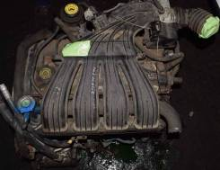 Двигатель Chrysler ECC 2 литра на Chrysler PT Cruiser