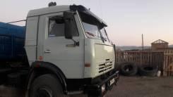 КамАЗ 35410, 2003
