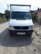 Mercedes-Benz Sprinter 412 D, 1998
