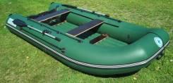 Продам новую лодку пвх.