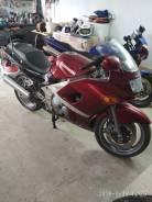 Kawasaki ZZR 600 Ninja, 1998