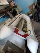 Лодка ПВХ 3,20 м. suzumar