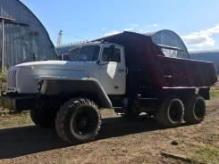 Урал 55571, 2003