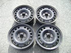 Диски штамповка Opel (6.5Jx16 ET37 5x110) (2699)