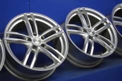 Диски Bridgestone Avangrade R18 5*114.3 7.5J ET38