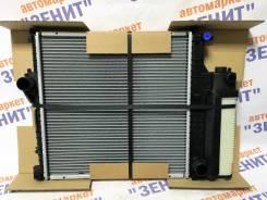 Радиатор охлаждения двигателя BMW E36 M42 M43 M44 M50 M52 / E30 M40