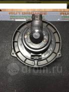 Моторчик печки Mazda LW