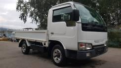 Nissan Atlas. 2005г., 4WD, 3 200куб. см., 1 500кг., 4x4