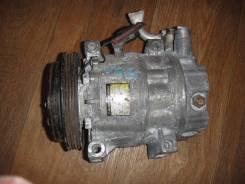 Компрессор кондиционера. Nissan Cedric, HY34 VQ30DD
