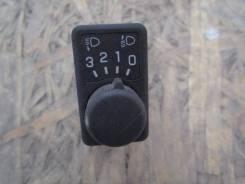Блок корректора фар Nissan Primera P12E 2002-