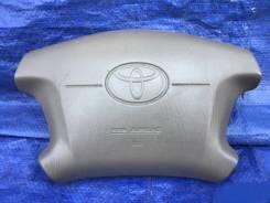 Подушка безопасности водителя. Toyota Windom, MCV20, MCV21 Toyota Camry, MCV20, SXV20, MCV30, ACV30, ACV31, MCV30L, ACV30L, ACV35 Двигатели: 1MZFE, 2M...
