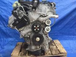 Двигатель 2GR-FE для Тойота Камри 50 ; 3,5л