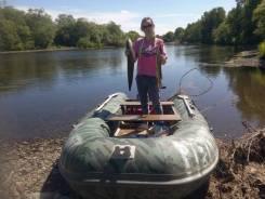 Лодка 3.6м
